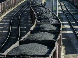 Coal Brokerage Services