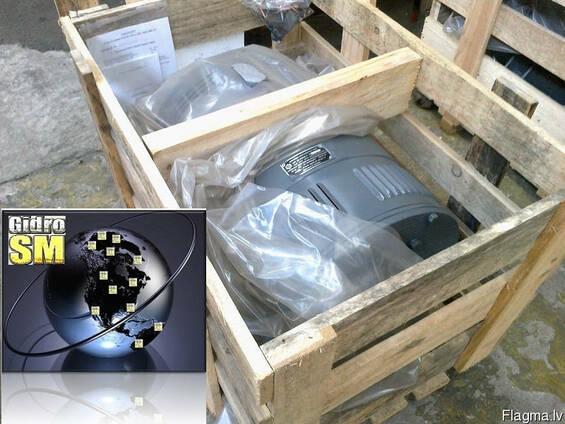 Электродвигатель ДК-309АМ У2, ДК-309БМ У2