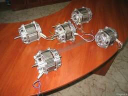 Электродвигатели однофазные конденсаторные асинхронные