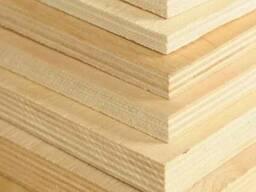 Фанера, Plywood birch