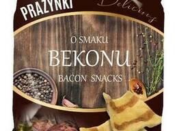 La Esmera Nachos & snacks; Private Label chips - photo 3