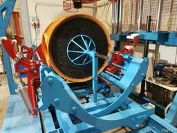 Машина для сверления пластиковых труб - фото 3