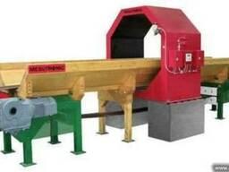 Металодетекторы для древесины