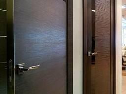 Межкомнатные двери в Латвии от Profildoors