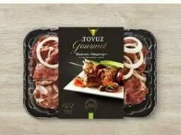 Мясо на стейк гавядины бычки карова баранина - photo 2