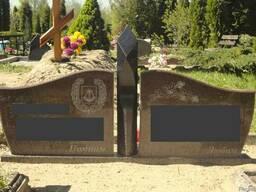 Надгробные памятники, надгробия