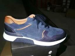 Обувь в ассортименте (лот)