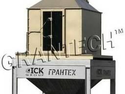 Охладитель гранул TM Grantech