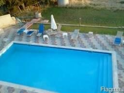 Отель на Кипре в Пафосе - фото 2