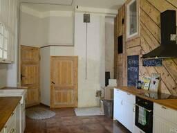 Просторная квартира в стиле ретро, в Лиепае недалеко от моря - фото 3