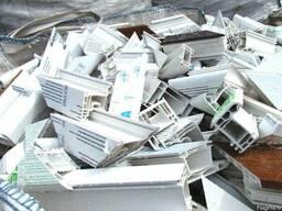ПВХ все виды отходов покупаем на постоянной основе - фото 3