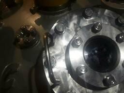 Реактор 16м3. давление 16 Мпа. Мешалка спец сталь. Германия - фото 3