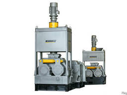 Roller press for peat briquetting - фото 4