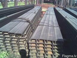 Швеллер стальной ст.09Г2С, Швеллер стальной ст3,