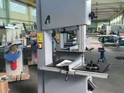 20-12-594 ленточнопильный станок woodland machinery 800 (нов