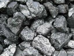 Антрацит уголь Hard coal Цена по запросу