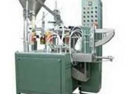 Автомат для фасовки в пакеты Doy-Pack 083. 32. 05
