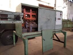 Автоматическая линия Oswald для производства кольев
