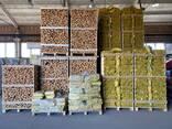 Birch, ash and alder firewood - photo 2
