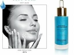 Blue gold anti-acne serum (30 ml)