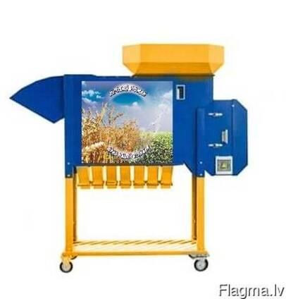 Cепаратор зерновой