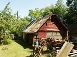 Дом в природном парке Бебербеки - фото 2