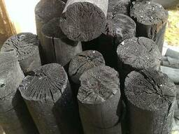 Древесный уголь, премиум, берёза, Charcoal sticks