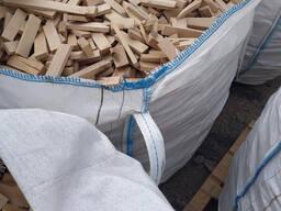 Дрова(обрезки)березовые сухие - фото 3