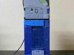 Electronic Coin Validator with change dispensing