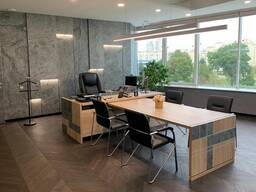 Fit-out works of offices, banks, cafes, restaurants, beauty