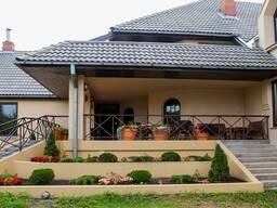 Гостевой дом в Рагациемсе