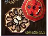 """Hadji"" chocolate dates with almonds - фото 3"