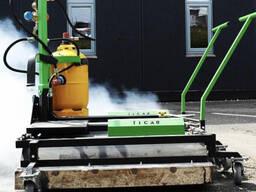 Infrasarkanais asfalta sildītājs MIRA-1