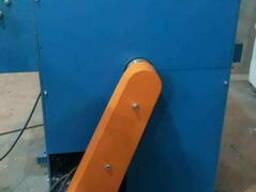 Кромкообрезной станок МКС-380-75