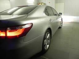 Lexus LS 460 2008 года