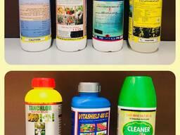 Modern Insecticide Limited Dubaiинсектициды, фунгициды