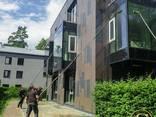 Мойка окон и фасадов зданий - фото 8