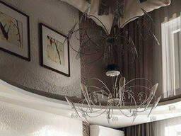 Натяжные потолки - photo 5