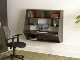 Навесной компьютерный стол. - фото 2