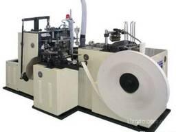 Оборудование для бумажных стаканчиков