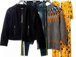 Одежда Секонд и Сток