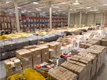 Оптовая продажа одежды, обуви Outlet и Stock. Склад в Польше - фото 2