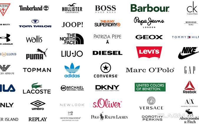 Оптовая продажа стоковой одежды и секонд хенда (оригинал)