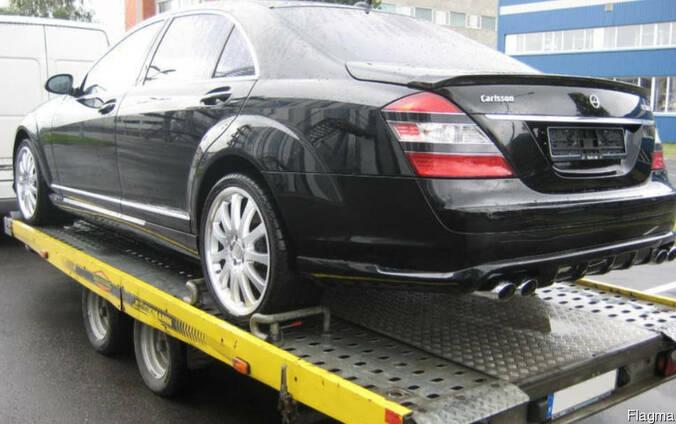 Перевозка авто машин Латвия Россия Белоруссия Европа
