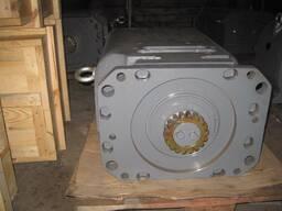 Пневмомоторы К3МФ, К5МФ, К11МЛ, К18МЛ, 1К18МЛ, 2К18МЛ, К30МФ - фото 3