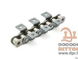 Приводные цепи для складского оборудования