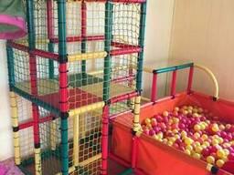 Продается детский развлекательный клуб в Риге