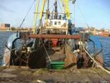 Продается рыбаловецкое Судно -МРТК-Балтика, тральщик - фото 2