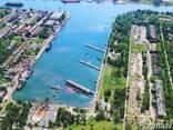 Продаётся порт в г. Лиепая, Латвия - photo 1
