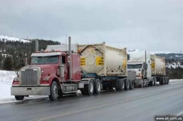 Продажа и аренда танк- контейнеров (контейнер- цистерн) для